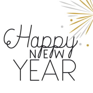 Happy New Year 2022 PNG Clipart