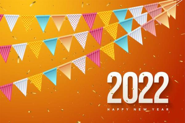 happy new year 2022 wallpapers download