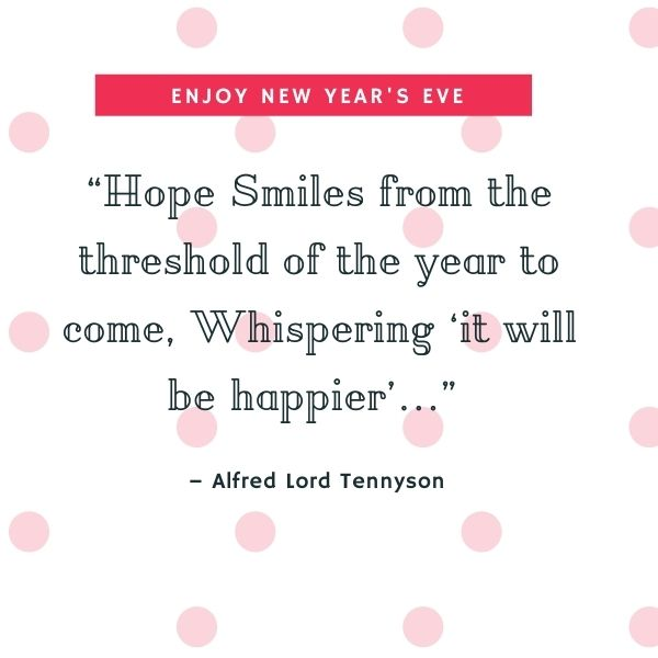 happy new year quotes 2022