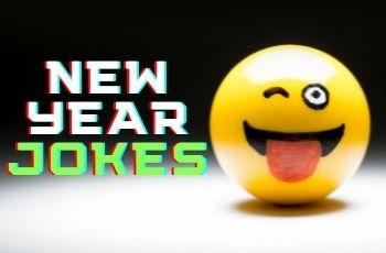 Happy New Year 2022 Jokes