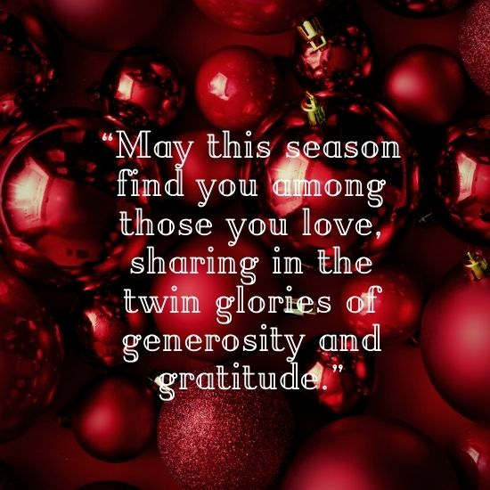 Merry Christmas 2021 Quotes