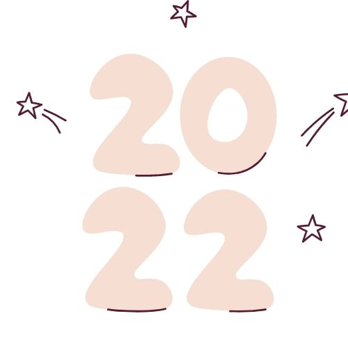 Happy New Year 2022 Backgrounds