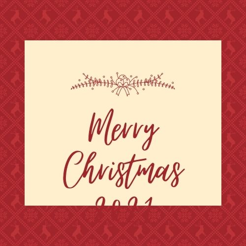 Merry Christmas 2021 wallpapers (